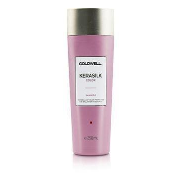 Goldwell Kerasilk Color Gentle Shampoo 8.4 Ounces