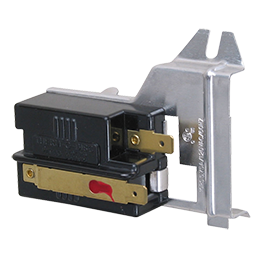 Gas Dryer Sensor Igniter Flame - Gas Dryer Flame Sensor Replaces 338906, WP338906, 6501EL3001A, 5303281135, DC32-00008A