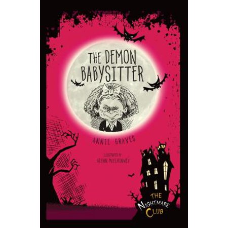 #7 the Demon Babysitter (Babysitter Halloween Story)