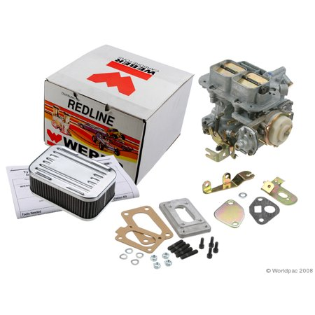Redline W0133-1599287 Carburetor for Nissan / Mazda