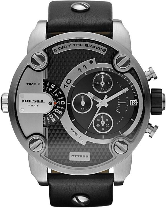Men's SBA Oversized Big Chronograph Watch DZ7256