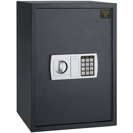 Paragon Quarter Master Deluxe Safe