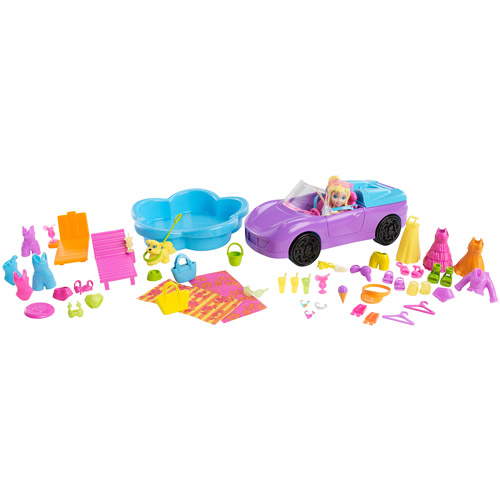 Polly Pocket Ultimate Summer Vacation