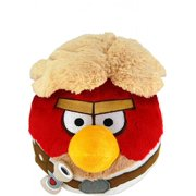 Star Wars Angry Birds Luke Skywalker Bird Plush