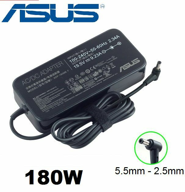 Genuine AC Adapter Charger For Asus ROG GL552V GL552VW Notebook Power Supply
