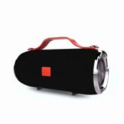 VicTsing Portable Bluetooth Speaker Outdoor Waterproof Wireless Sound Box Speakers For SmartPhone (Black)
