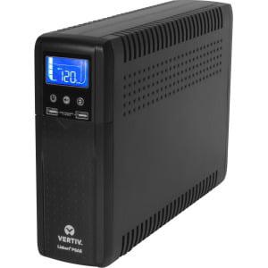 Liebert PSA5 1000VA Batt Backup & Surge Protection 10 Outlet 600W PSA5-1000MT120 (10 Outlet Ultimate Protection)