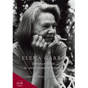 Elena Garro - eBook