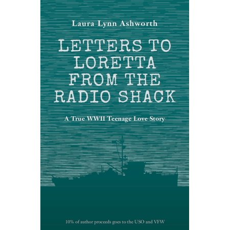 Letters to Loretta from the Radio Shack - (Radio Shack Crimper)