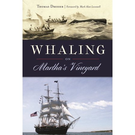 Whaling on Martha's Vineyard](Halloween Martha's Vineyard)