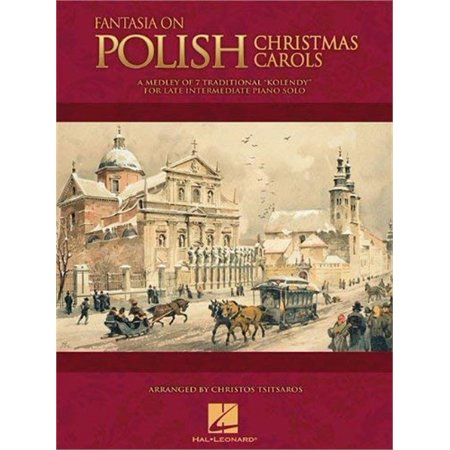 Polish Christmas Carols (Fantasia on Polish Christmas)