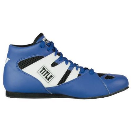 Title Classic   Boxing Shoes Review