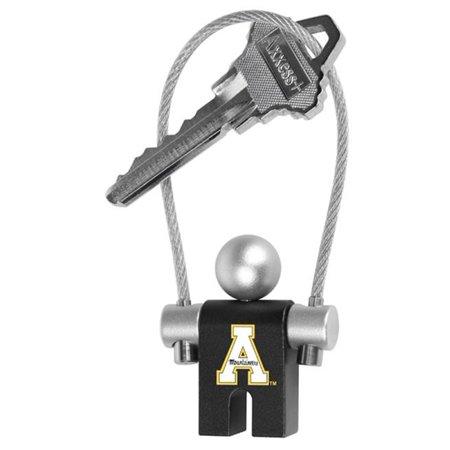 Jumper Keychain (Appalachian State Mountaineers NCAA Jumper)