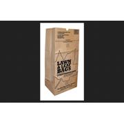 Duro Bag 30 gal. Lawn & Leaf Bag Flap Tie 25 pk