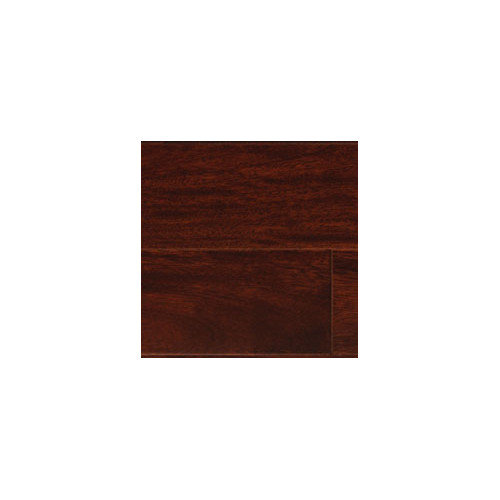 LM Flooring Gevaldo Random Width Engineered Sucupira Preta Hardwood Flooring in Natural