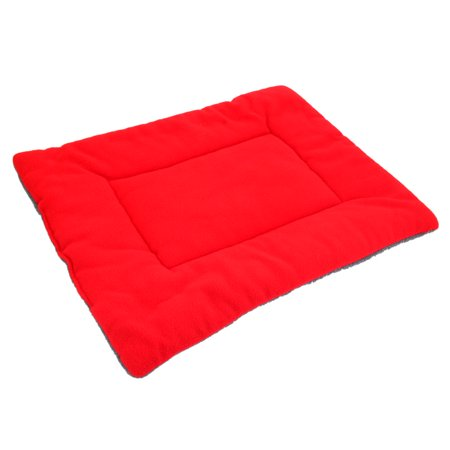 UBesGoo Large Dog Pet Crate Kennel Warm Bed Beds Mat Blanke For Pad House