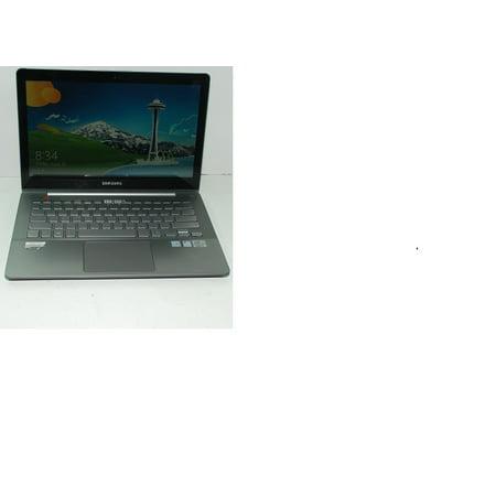 Used Samsung Series 7 Ultrabook NP740U3E-A01UB 13.3