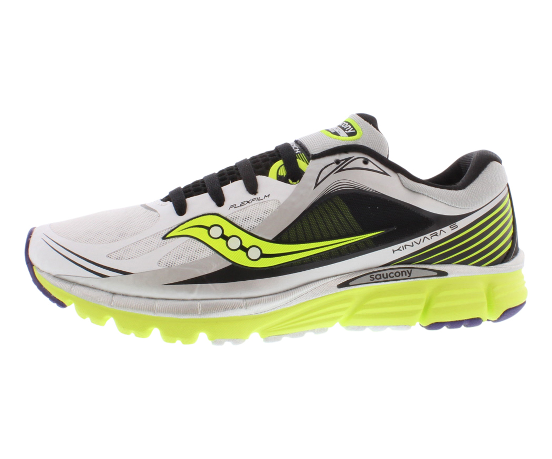 Saucony Kinvara 5 Men's Shoes Size by
