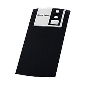 Blackberry Standard Replacement Battery Door, Rear Back Battery Cover Door Case for BlackBerry 8100, BlackBerry Pearl (Blackberry 8100 Battery Door Cover)