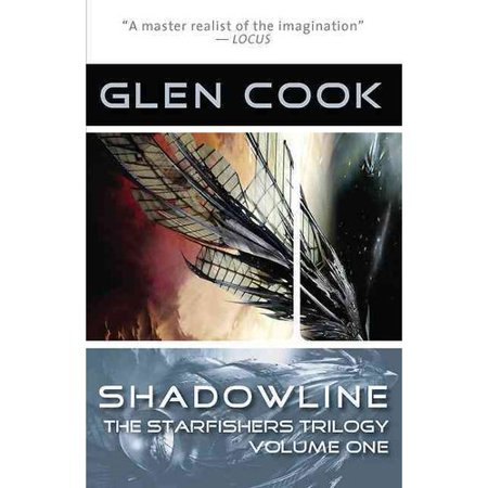 Shadowline by