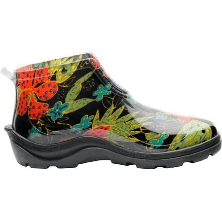 Sloggers Women's Rain & Garden Ankle Boots