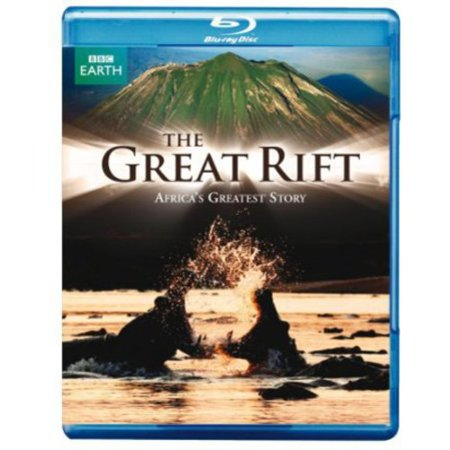 The Great Rift: Africa's Greatest Story (Blu-ray) (Widescreen)