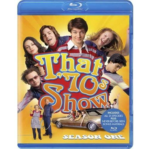 That '70s Show: Season 1 (Blu-ray)
