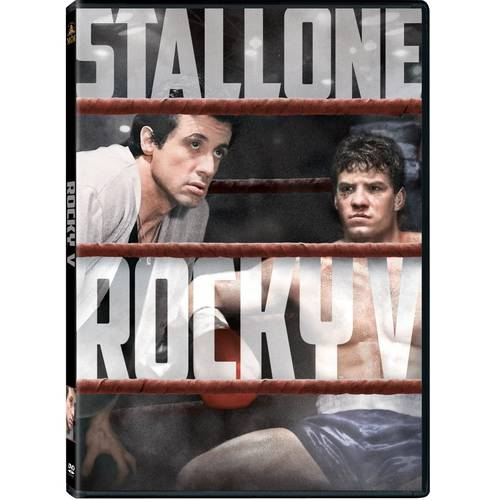 ROCKY 5 (DVD/WS/RE-PKGD)