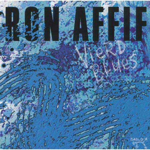 Personnel: Ron Affif (guitar); Brian O'Rourke (piano); Ron Anthony (guitar); Andy Simpkins (bass); Colin Bailey (drums); Brian Kilgore (percussion).<BR>Recorded at Group IV Recording Studio, Hollywood, California on December 28, 1993 and from February 15-17, 1994. Includes liner notes by Jim Ferguson.