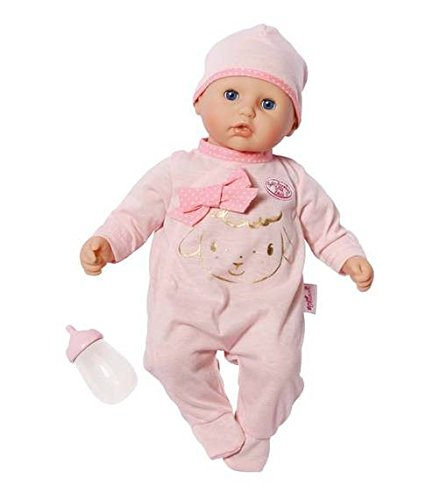 My First Baby Annabell Doll, perfect first cuddly doll By...