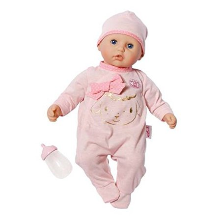 My First Baby Annabell Doll Perfect First Cuddly Doll By