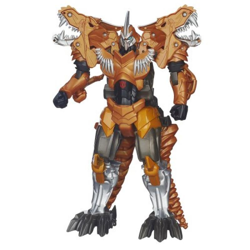 Hasbro Transformers Age of Extinction Flip and Change Gri...