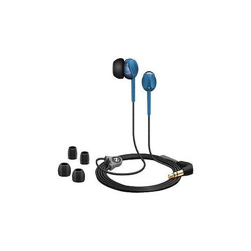 Sennheiser CX 215 - Earphones - in-ear - blue