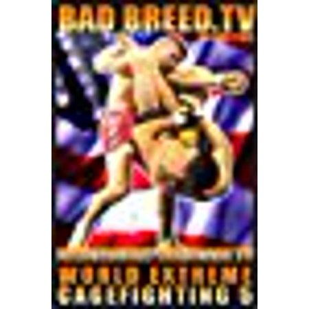 Bad Breed TV