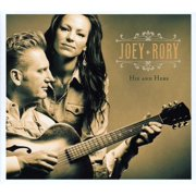 Joey + Rory - His and Hers - CD