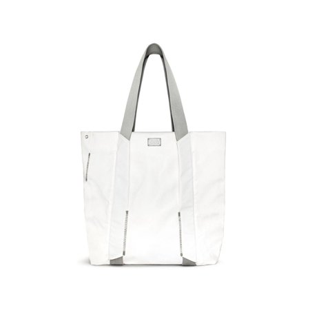 BUILT NY Canvas Shopping Bags, Canvas Tote Bags For Women and Men, Water Resistant Travel Bags, Beach Bags, Gym Bags ()