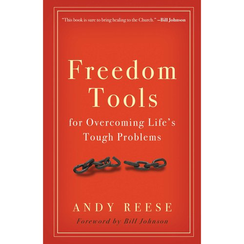Freedom Tools: For Overcoming Life's Tough Problems
