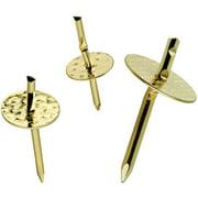 Arrow Push Pin Hangers Assortment, 50-Pack