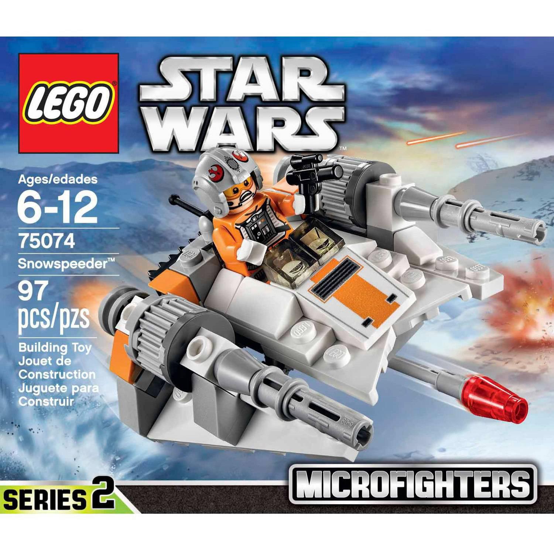 lego star wars snowspeeder  walmart  walmart