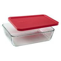 Pyrex Simply Store 6-Cup Rectangular Dish Deals