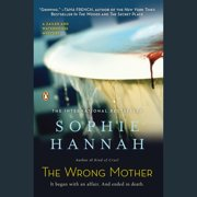 The Wrong Mother - Audiobook