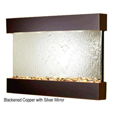 Adagio RCS1540 Reflection Creek - Silver Mirror Wall (Mirror Wall Fountain)