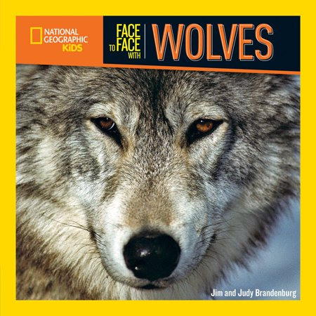 Face to Face with Wolves - Chances With Wolves Halloween