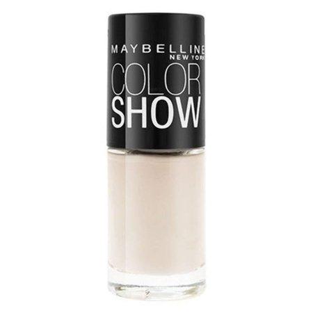 Maybelline Color Show Nail Polish, .23 fl oz (Maybelline Nail Enamel)
