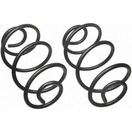 MOOG 5385 Replacement Coil Springs - image 1 of 2