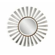 Bassett Transitions Fiorenza Wall Mirror in Bronze Gold