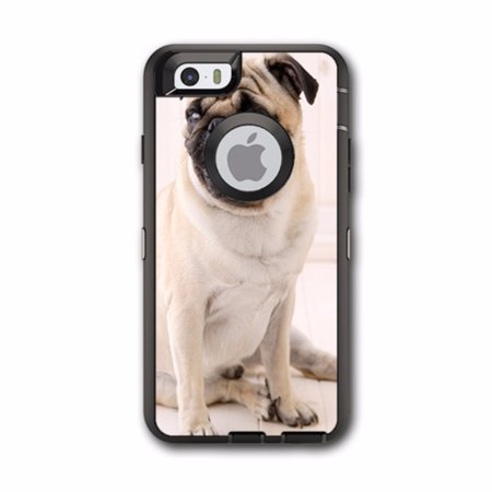 iphone 6 case pug