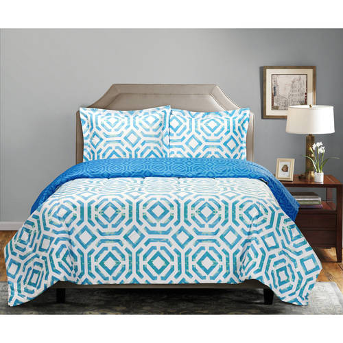 South Bay Apokas Bedding Comforter Set