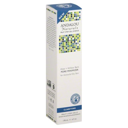Andalou Naturals Andalou Naturals Fruit Stem Cell Science Clarifying Pore Minimizer, 6