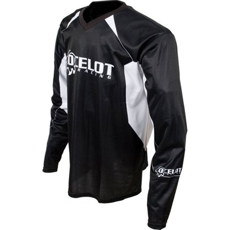 Ride Print Jersey - Ocelot Ride Motocross Jersey